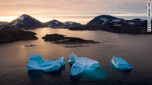 Landmark UN report warns sea levels will rise faster than projected by 2100