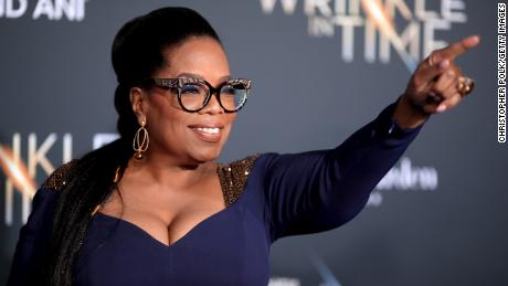 'Oprah's Book Club' is coming to Apple TV+