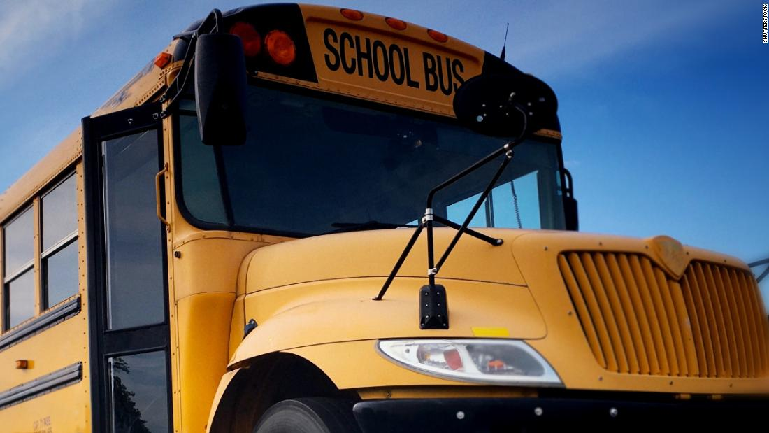 White students called a 10-year-old black girl the N-word as they beat her up on a bus, court documents say