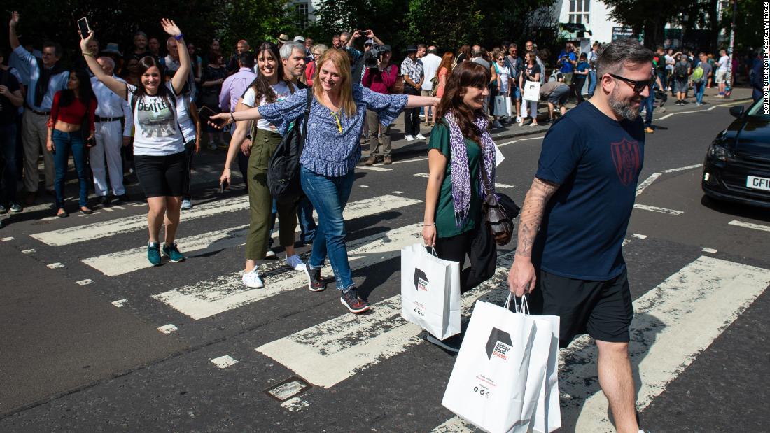 Abbey Road - Wikipedia | 619x1100