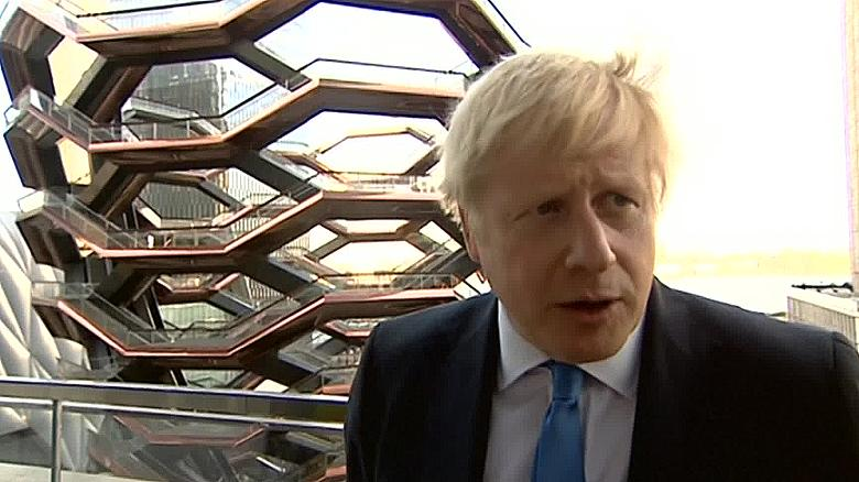 PM Boris Johnson fires back after Supreme Court ruling