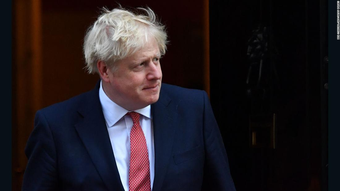Stay: Boris Johnson's suspension of Parliament is illegal Supreme Courtroom regulations