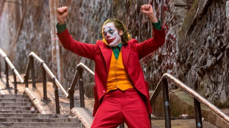 Aurora victim's family upset over 'Joker' storyline