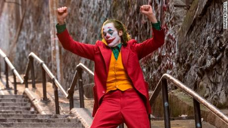 'Joker' toes fine line in portraying the making of a monster
