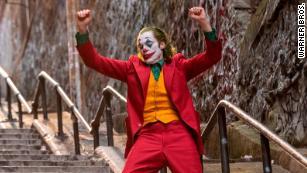 Joker Is The Latest Case Of Commerce Masquerading As Art Cnn