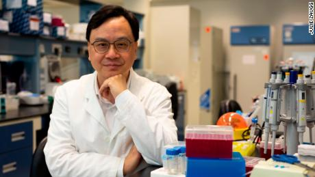 Dennis Lo, a professor of Chemical Pathology at the Chinese University of Hong Kong, invented Non Invasive Prenatal Testing.