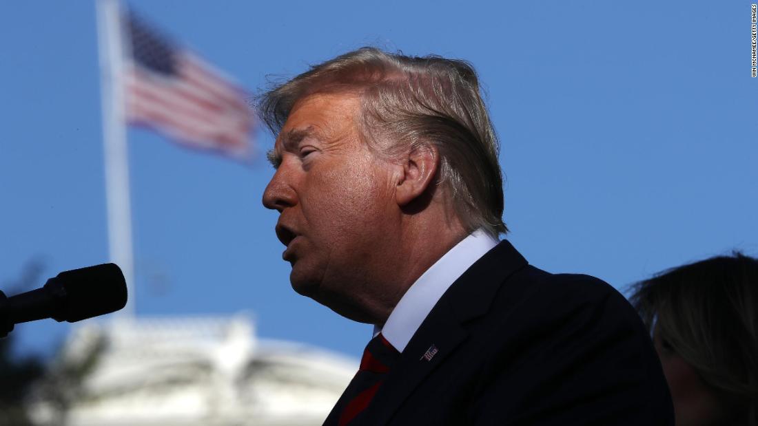 Trump berharap untuk memicu reaksi terhadap Pelosi, dan menginspirasi dasar dan lain GOPers besar 2020 pemilih