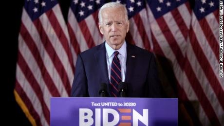 CNN poll: Democrats tied up in Nevada while Biden leads South Carolina