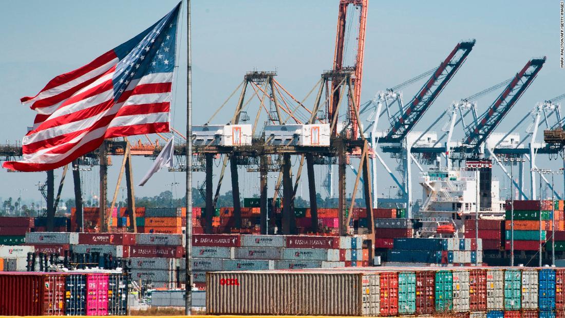 Warum US-China trade war vielleicht noch schlimmer