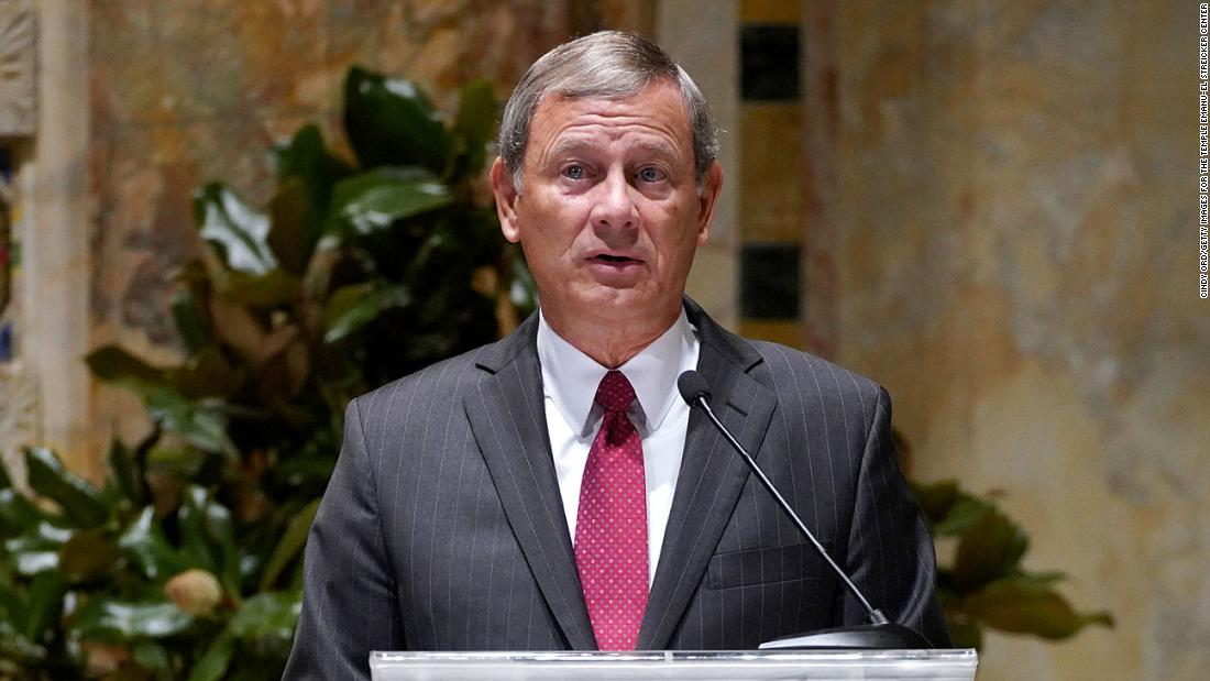 How John Roberts left the door open to more state limits on abortion