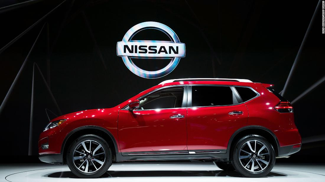 Nissan names new CEO after a chaotic year