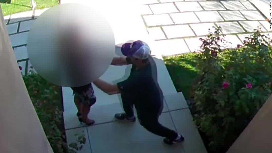California real estate agent attack suspect arrested - CNN