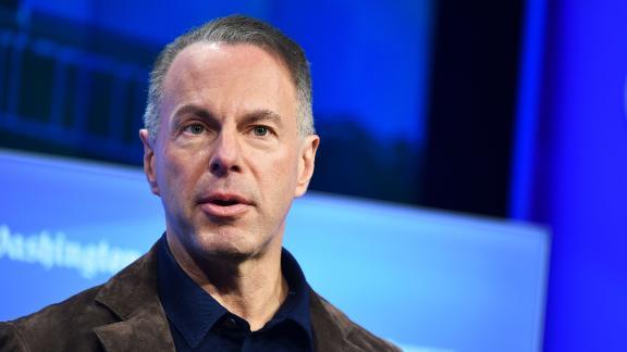 Former eBay CEO Devin Wenig.