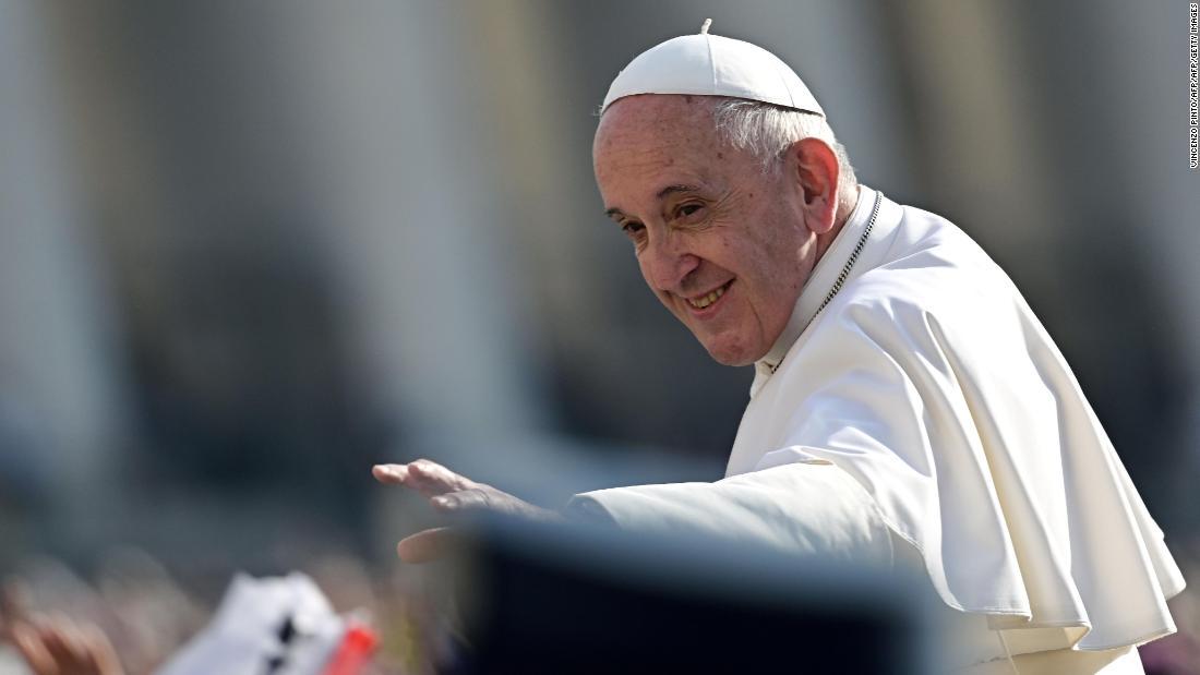 Katholische Bischöfe genehmigen Vorschlag, damit einige verheiratete Priester