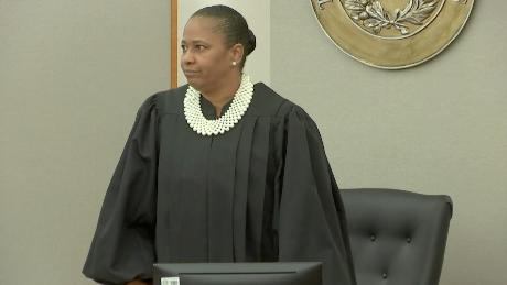 Judge in disbelief after DA breaks rule in Amber Guyger trial
