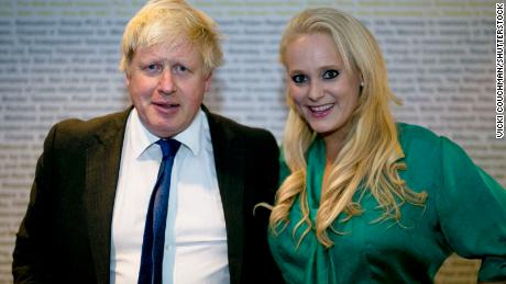 Boris Johnson faces uproar over alleged links to businesswoman who got public money