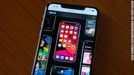 Apple warns that iOS 13 keyboards may lose your data [19659010] Apple warns that iOS 13 keyboards may lose your data