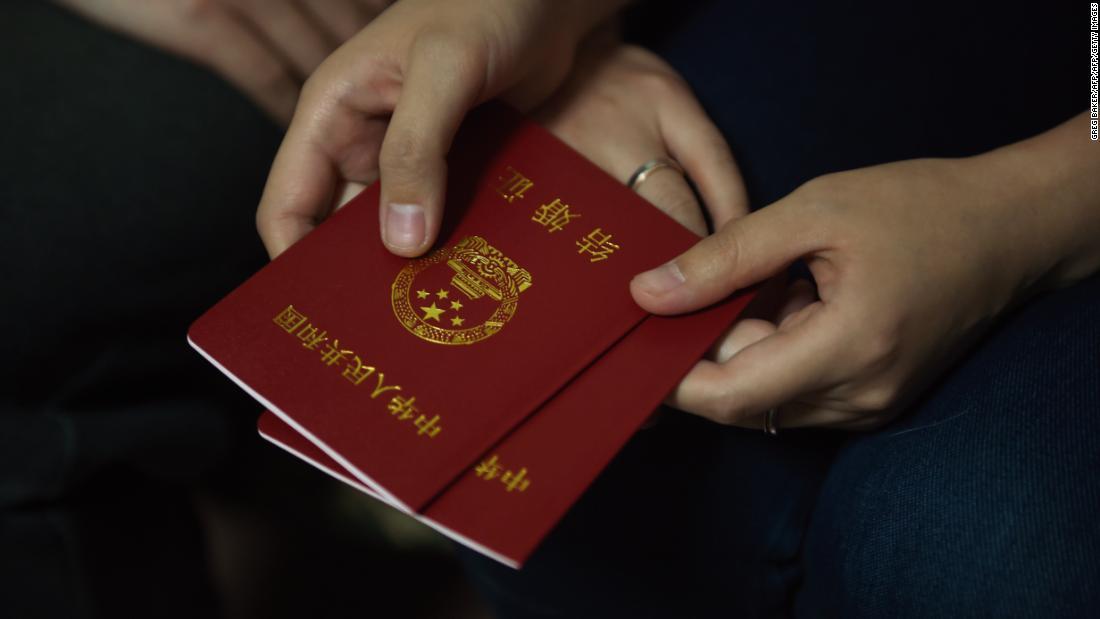 中国の親族の結婚互23時の間に疑わしい本