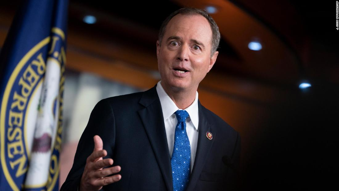Schiff's intelligence committee will likely lead the most visible impeachment inquiry.