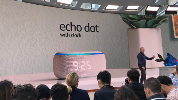 The $59 Echo clock