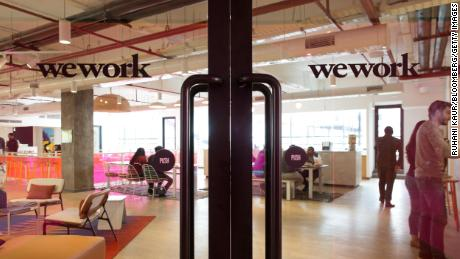 WeWork's downfall shows how ridiculously overvalued so many startups are