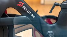 Peloton falls below IPO price in Wall Street debut