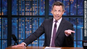 Late Night Talk Show Ratings 2020.Trump Is Giving Late Night Tv Plenty To Talk About Trouble