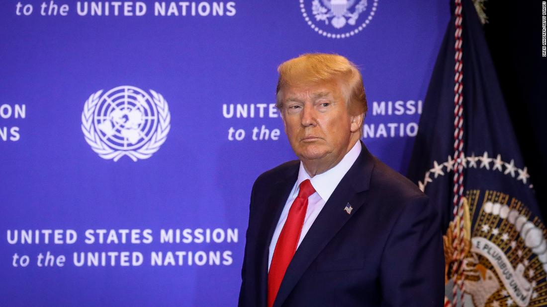 Sen. Dick Durbin: Why Trump's handling of Ukraine demands investigation