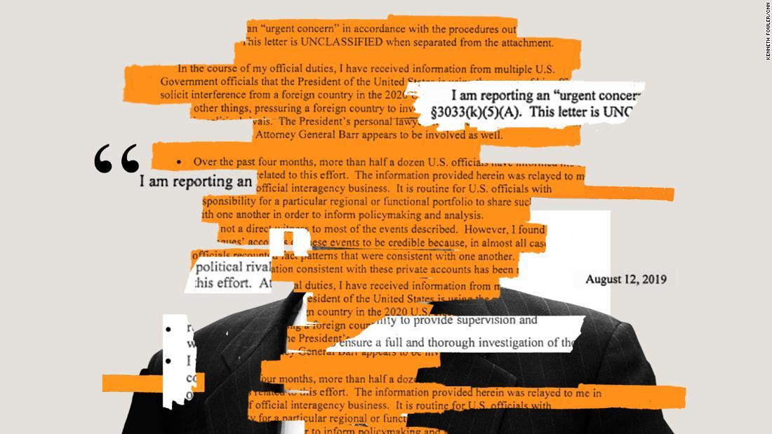 Οι νομοθέτες δεν θα πάρει συνέντευξη από πληροφοριοδότη στο πρόσωπο, δικηγόροι πω