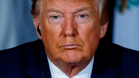 President Donald Trump speaks during a multilateral meeting on Venezuela at the InterContinental New York Barclay hotel during the United Nations General Assembly, Wednesday, Sept. 25, 2019, in New York. (AP Photo/Evan Vucci)