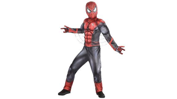 Best Halloween Costumes For Kids Cnn Underscored Get your courageous youngster ready for epic adventures as one of the universe's most powerful heroes in this awesome costume inspired by marvel's captain marvel. best halloween costumes for kids cnn