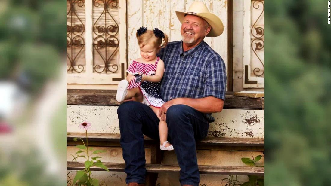 Ungu Jantung penerima meninggal setelah menabung 3 tahun cucu dari ledakan