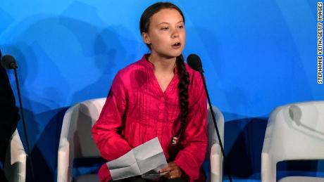 Greta Thunberg has caught the attention of the world. But are the leaders really listening?