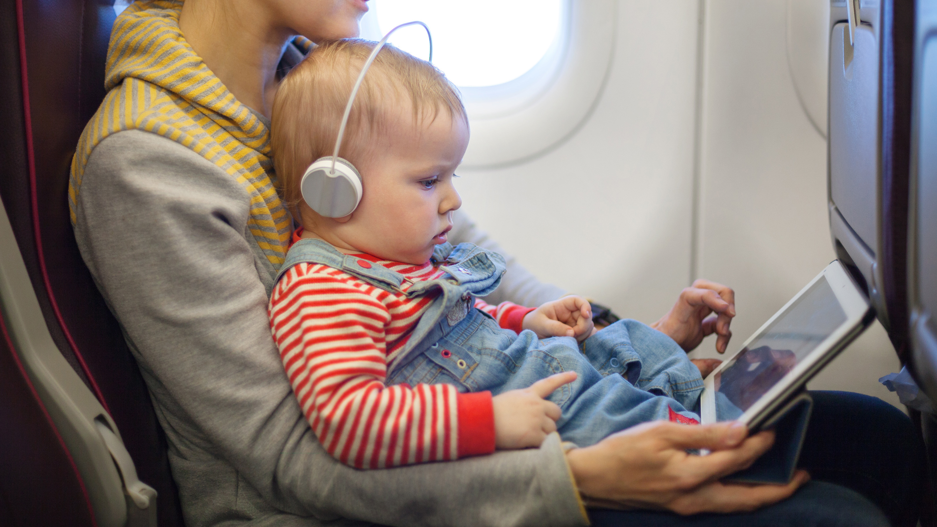 If you need an airline seat map to avoid crying babies, you're the problem  | CNN Travel