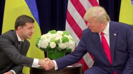 A reader & # 39; Fact-checking guide to Trump's controversy in Ukraine