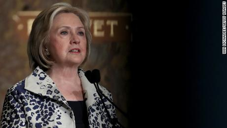 Washington Post: State Department steps up email probe of dozens of former Hillary Clinton aides