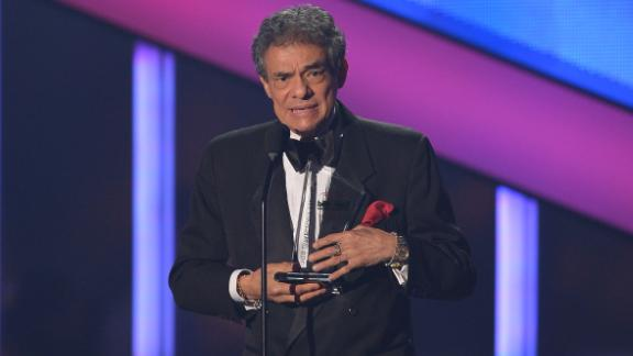 Mexican music icon José José died at the age of 71 after a battle with cancer, the Mexican Ministry of Culture announced on September 28.