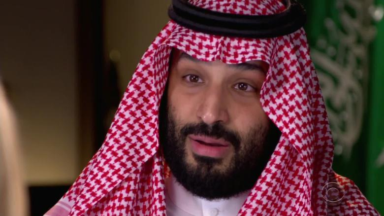 Trump administration considering granting Saudi prince legal immunity for alleged assassination plot, sources say