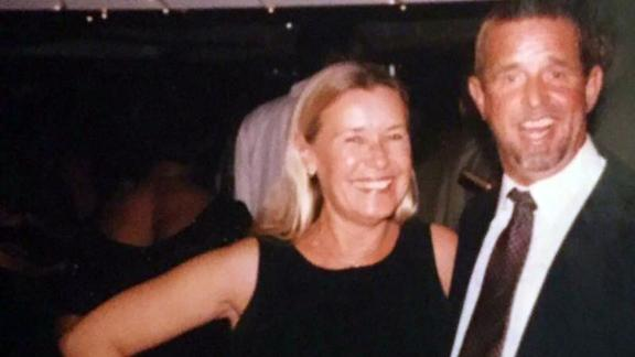 Howard and Lynn Armstrong were together for 30 years and married for 20.