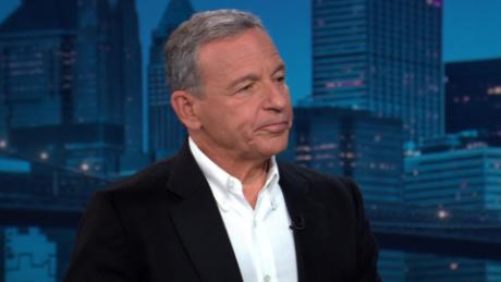 Bob Iger on Disney Plus: 'There's nothing like it'