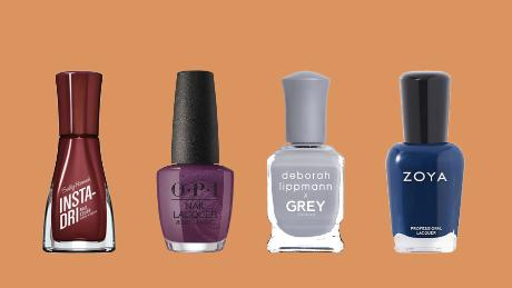 The Best Fall Nail Colors To Try Right Now Cnn