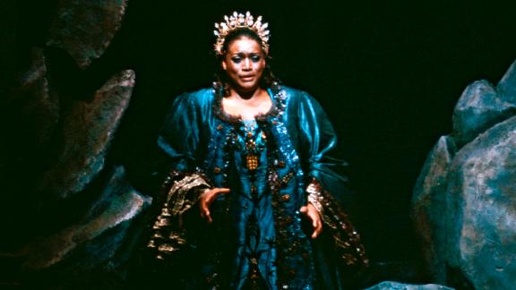 """International opera star Jessye Norman, described by the New York Metropolitan Opera as """"one of the great sopranos of the past half-century,"""" died on September 30. She was 74."""