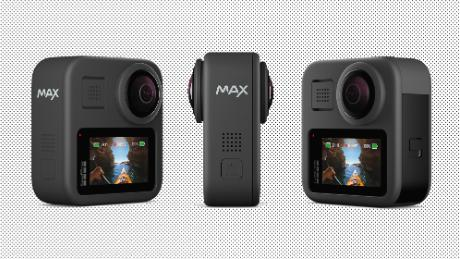 GoPro Max: Features, pricing and how to order - CNN