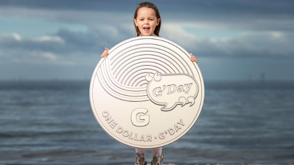 The coins are dedicated to quintessential aspects of Australian culture.