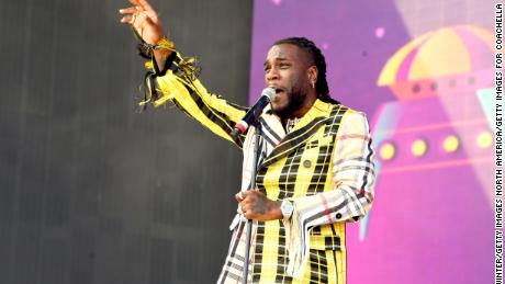 Burna Boy reflects on Nigeria's independence with his new music video 'Another Story'