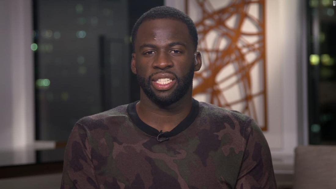 NBA champion likens the NCAA to a dictatorship