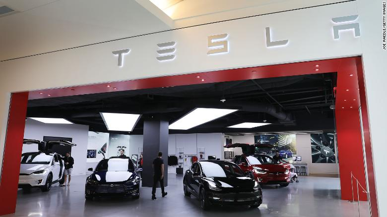 How Tesla's risky bet on making cars in China could pay off