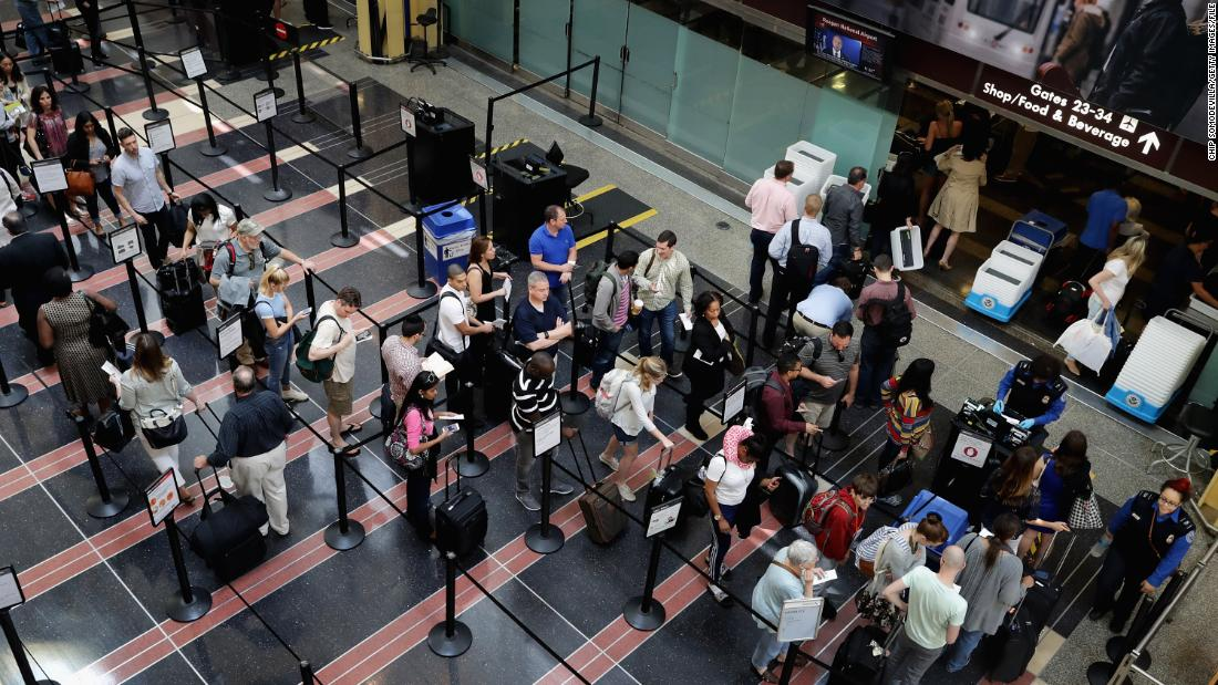 Most Americans will need a new ID to fly starting in the fall