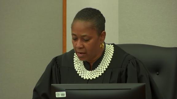Judge Amber Guyger
