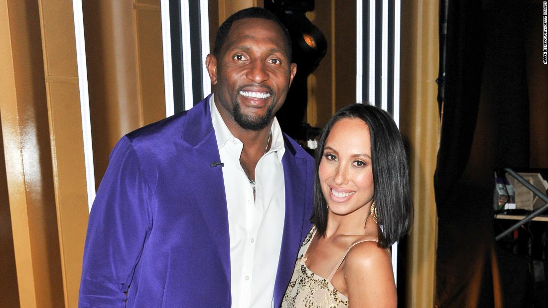 Ray Lewis says 'DWTS' withdrawal is 'not ending' he'd hoped for